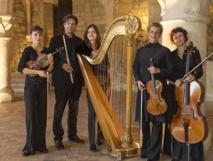 Quintette Erard, solistes des Siècles